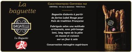 la_baguette